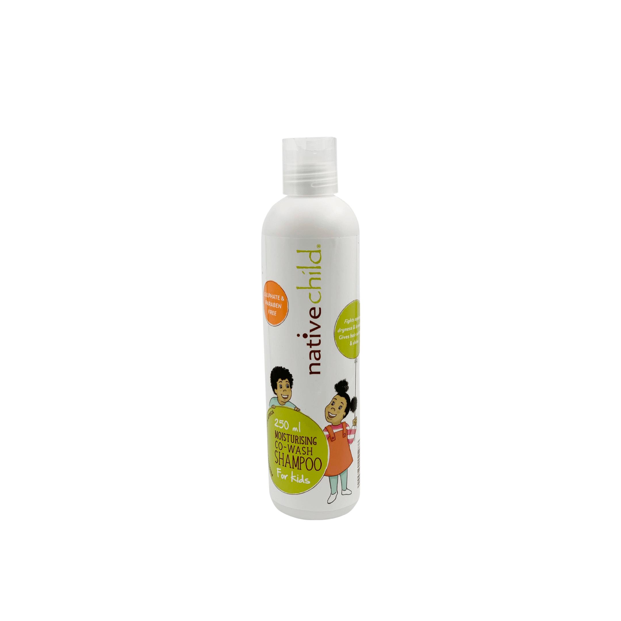 Kids Moisturising Shampoo