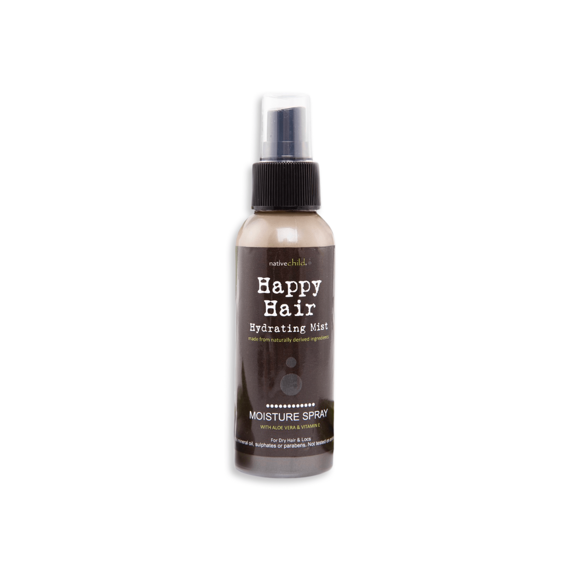 Happy Hair Hydrating Mist