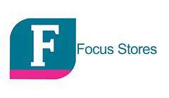 Focus Stores